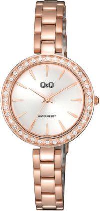 Женские часы Q&Q QZ63J011Y фото 1