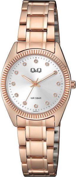 Женские часы Q&Q QZ65J011Y фото 1
