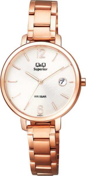 Женские часы Q&Q S325J011Y фото 1