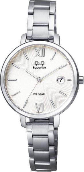 Женские часы Q&Q S325J201Y фото 1