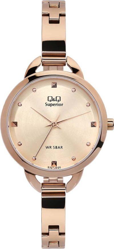 Женские часы Q&Q S327J020Y фото 1