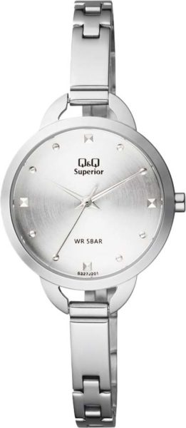 Женские часы Q&Q S327J201Y фото 1