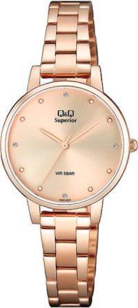 Женские часы Q&Q S401J002Y фото 1
