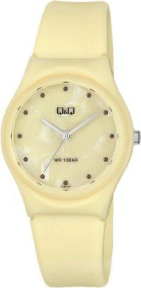 Женские часы Q&Q VQ86J044Y фото 1