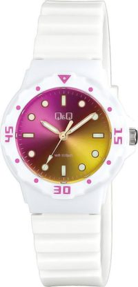 Женские часы Q&Q VR19J024Y фото 1