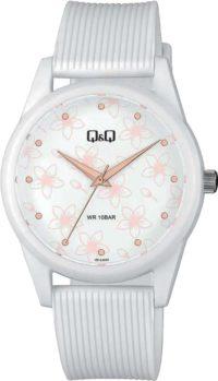 Женские часы Q&Q VS12J022Y фото 1