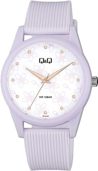 Женские часы Q&Q VS12J024Y фото 1
