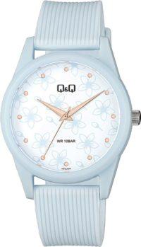 Женские часы Q&Q VS12J025Y фото 1