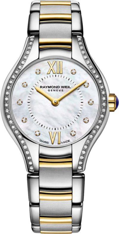 Женские часы Raymond Weil 5124-SPS-00985 фото 1