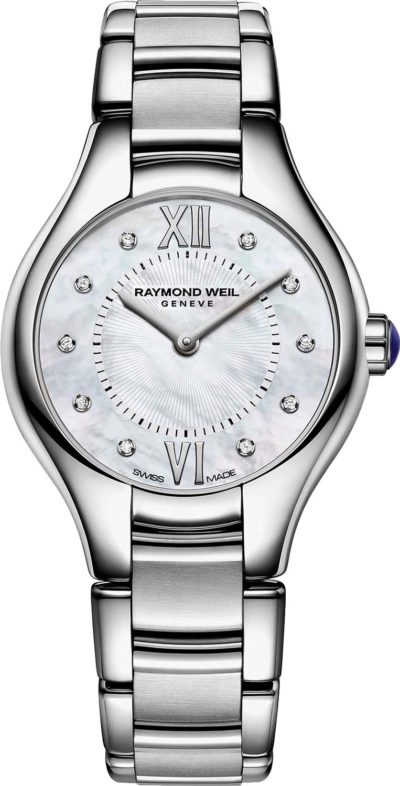 Женские часы Raymond Weil 5124-ST-00985 фото 1