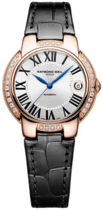 Женские часы Raymond Weil 5229-PCS-01659 фото 1