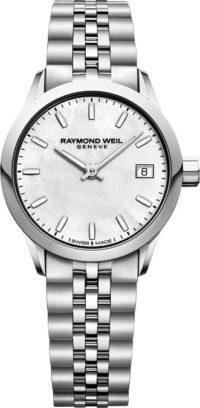 Женские часы Raymond Weil 5626-ST-97021 фото 1