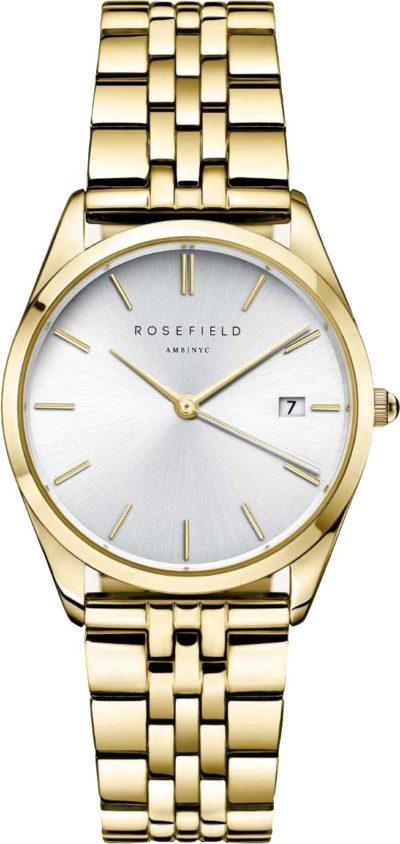 Женские часы Rosefield ACSG-A03 фото 1
