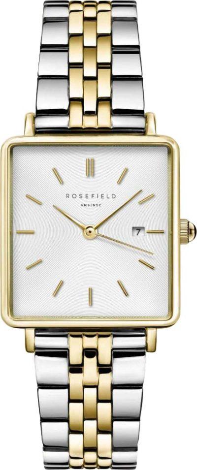Женские часы Rosefield QVSGD-Q013 фото 1