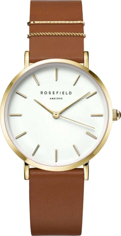 Женские часы Rosefield WWCG-W86 фото 1