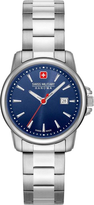 Женские часы Swiss Military Hanowa 06-7230.7.04.003 фото 1