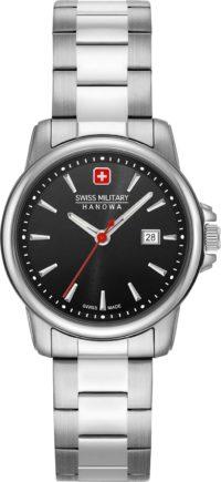 Женские часы Swiss Military Hanowa 06-7230.7.04.007 фото 1