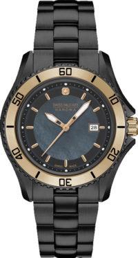 Женские часы Swiss Military Hanowa 06-7296.7.13.007 фото 1