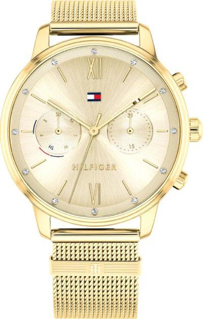 Женские часы Tommy Hilfiger 1782302 фото 1