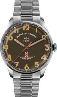 Мужские часы Штурманские 2416-3805145B фото 1