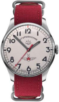 Мужские часы Штурманские 2609-3747200 фото 1