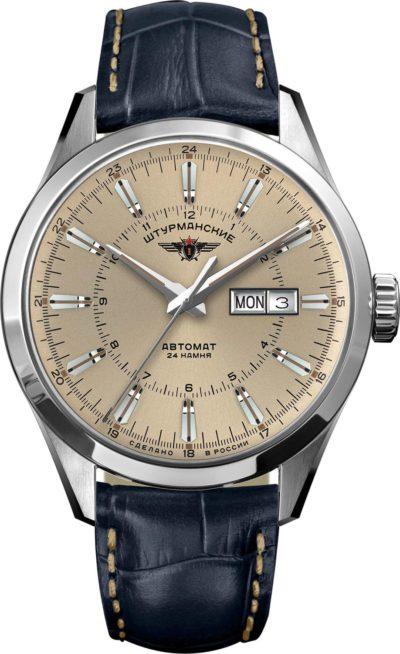 Мужские часы Штурманские NH36-1891772 фото 1