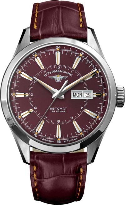 Мужские часы Штурманские NH36-1891774 фото 1