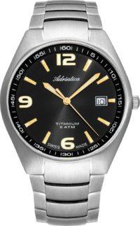 Мужские часы Adriatica A1069.41G6Q фото 1