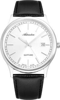 Мужские часы Adriatica A1293.5213Q фото 1