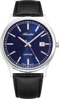 Мужские часы Adriatica A1293.5215Q фото 1