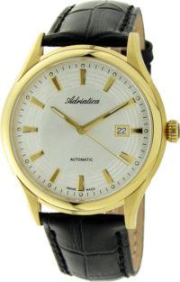 Мужские часы Adriatica A2804.1213A фото 1