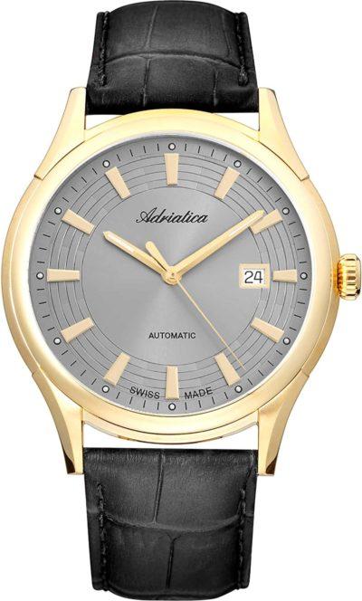 Мужские часы Adriatica A2804.1217A фото 1