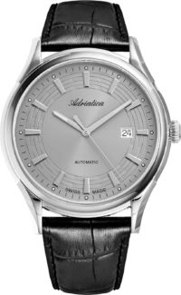 Мужские часы Adriatica A2804.5217A фото 1