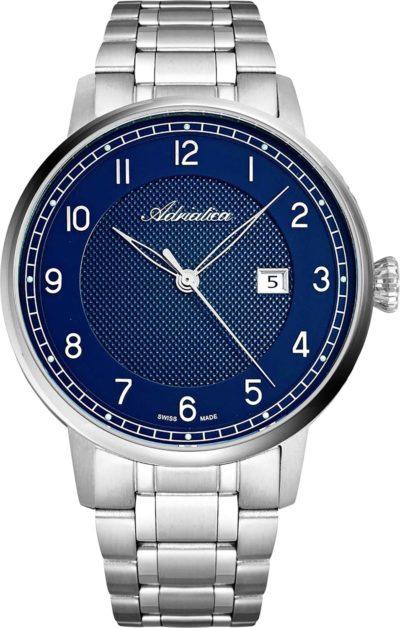Мужские часы Adriatica A8308.5125A фото 1