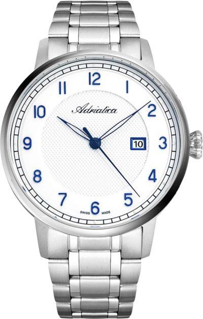 Мужские часы Adriatica A8308.51B3A фото 1