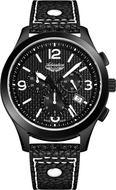 Мужские часы Adriatica A8313.B254CH фото 1