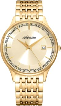 Мужские часы Adriatica A8315.1111Q фото 1