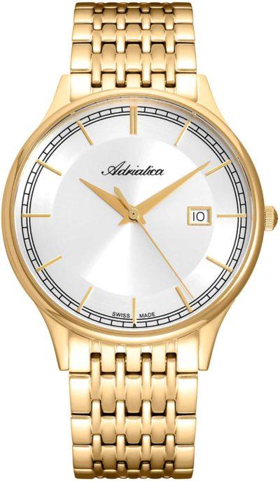 Мужские часы Adriatica A8315.1113Q фото 1