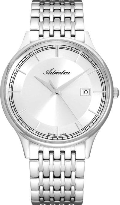Мужские часы Adriatica A8315.5113Q фото 1
