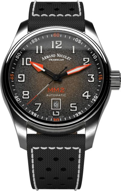 Мужские часы Armand Nicolet A640P-NC-P0640NC8 фото 1