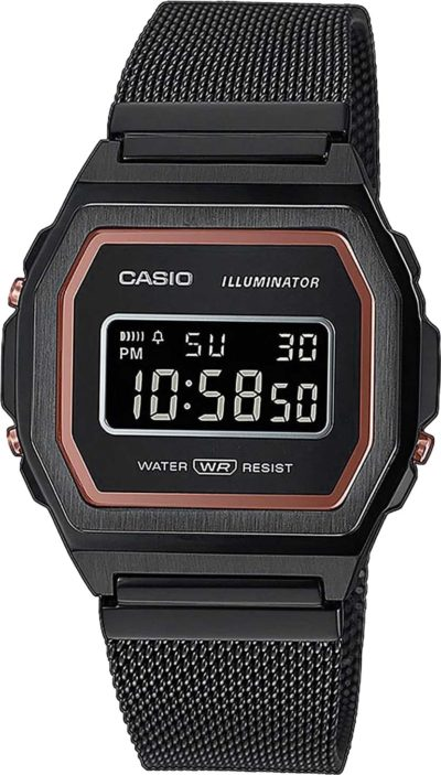Мужские часы Casio A1000MB-1BEF фото 1