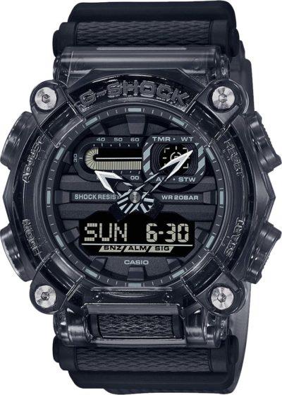 Мужские часы Casio GA-900SKE-8AER фото 1