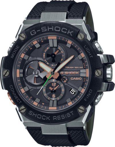 Мужские часы Casio GST-B100GA-1AER фото 1