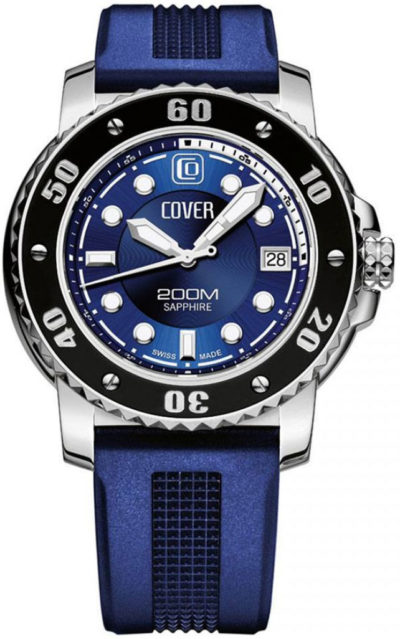 Мужские часы Cover Co145.10 фото 1