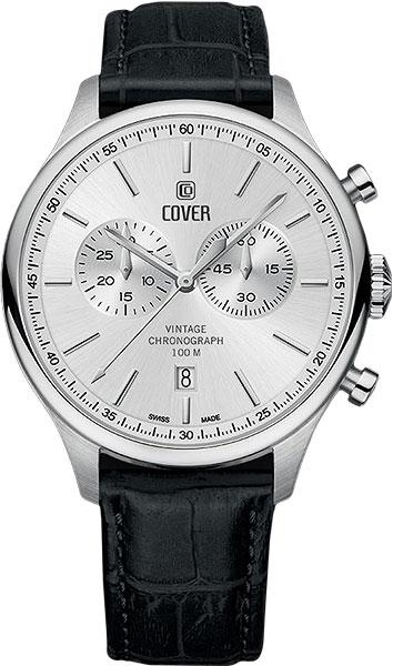 Мужские часы Cover Co192.04 фото 1