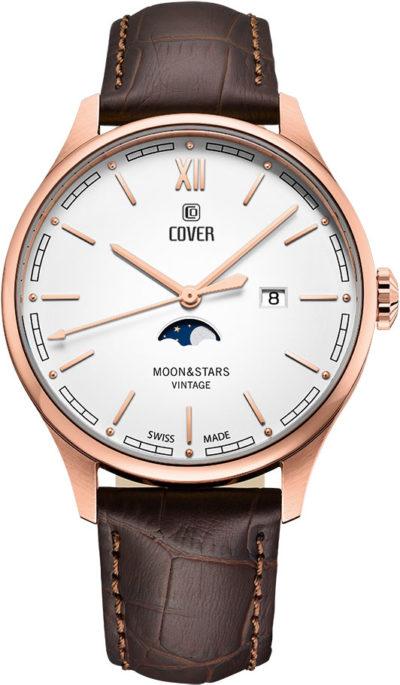 Мужские часы Cover Co202.06 фото 1