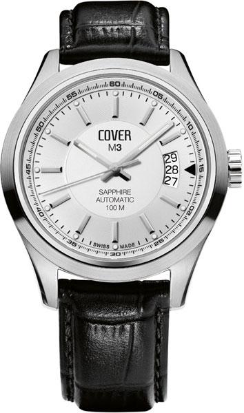 Мужские часы Cover CoA3.09 фото 1