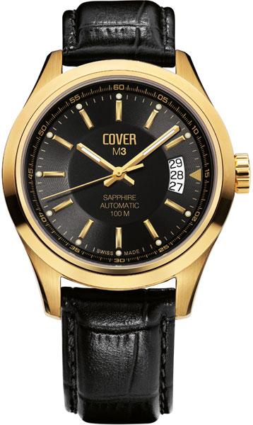 Мужские часы Cover CoA3.12 фото 1
