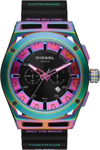 Мужские часы Diesel DZ4547 фото 1