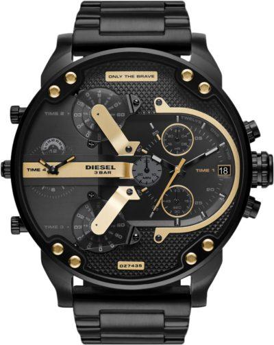 Мужские часы Diesel DZ7435 фото 1